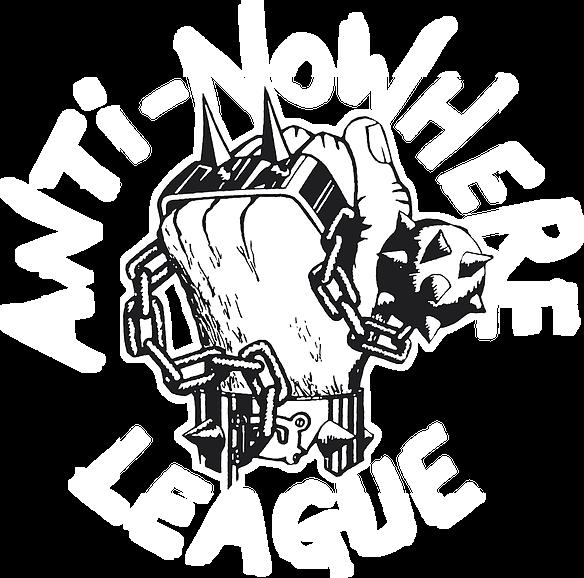 Anti Nowhere League Official The Official Anti Nowhere League Site